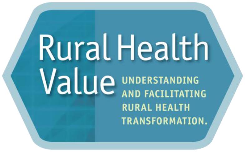 Rural Health Value